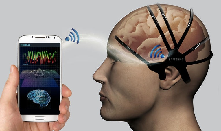 Samsung prototypes brainwave reading wearable stroke detector   CNET