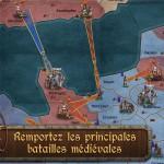 Strategy&Tactics Medieval Wars – Un jeu de stratégie sur les guerres médiévales