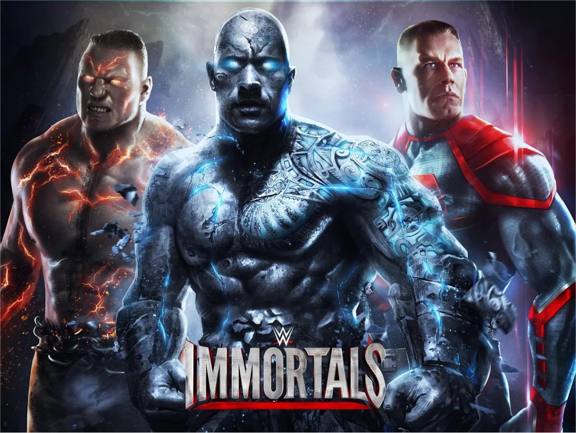WWE-Immortals-android-france-01