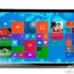 Chuwi Vi8 – La tablette 8 pouces en dual boot Windows/Android