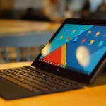 Remix Ultra tablet – Un clone de la Surface mais sous Android