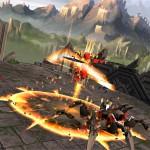 Lego Bionicle – Gratuit et sans achat in-app sur Google Play