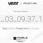 Yezz devrait dévoiler ses modules compatibles Projet Ara au MWC 2015