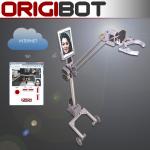 Origibot – Transfromez votre tablette Android en robot