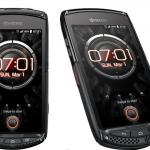 Kyocera Torque – le smartphone tout terrain bientôt disponible en france
