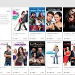 Google Play – Des sélections et des promos pour la saint valentin