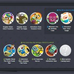 Le Humble Cartoon Network Games Mobile Bundle est en ligne