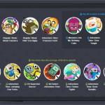 Humble Cartoon Network Mobile Bundle mis à jour avec 3 nouveaux jeux