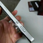 Lenovo Vibe Z3 – Les premières photos qui ont fuité