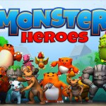 Monster Heroes – Un clone de Pokemon