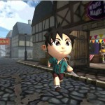 Super Legend of Flynn 64 – Un jeu de plateforme en 3D