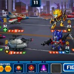 TRANSFORMERS: Battle Tactics – Le jeu de stratégie disponible sur le Google Play