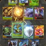 Titans – Un jeu de combat de cartes