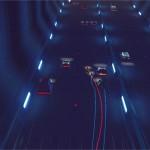 Vektor 1.0 – Un jeu où vous êtes un coursier en mission