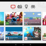 YouTube Kids – La version de Youtube pour les enfants disponible aux USA