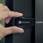 10 millions de Chromecast vendues dans le monde