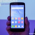 Huawei Holly – Un terminal d'entrée de gamme dont le prix dépendra des acheteurs
