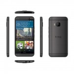 HTC ONe M9 – Beaucoup d'infos en fuite