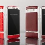 Bellperre Touch – le smartphone bling bling à 2600 euros