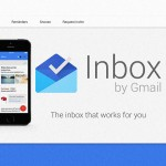 Google Inbox – Prise en charge de Google Apps en mars