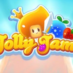 Jolly Jam – Le dernier puzzle game de Rovio Stars