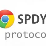 Chrome – Adieux SPDY, bonjour HTTP/2