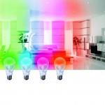 BeeWi agrandit sa gamme SmartHome avec une gamme complète d'ampoules connectées