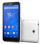 Sony Xperia E4 – Toutes les infos officielles