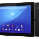Xperia Z4 Tablet – La nouvelle tablette Sony #MWC2015