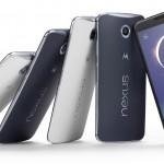 Google en opérateur virtuel oui mais seulement pour le Nexus 6