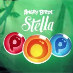 Angry Birds Stella POP! – Le nouveau Bubble Shooter de Rovio