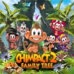 Chimpact 2 Family Tree – Un jeu de plateforme avec des singes