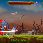 DefendOrDie – Un RPG Runner Game en mode Chevalier !