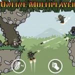 Doodle Army 2 : Mini Militia – Devenez un soldat aguerri