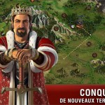 Forge of Empires – Voyagez à travers l'Histoire