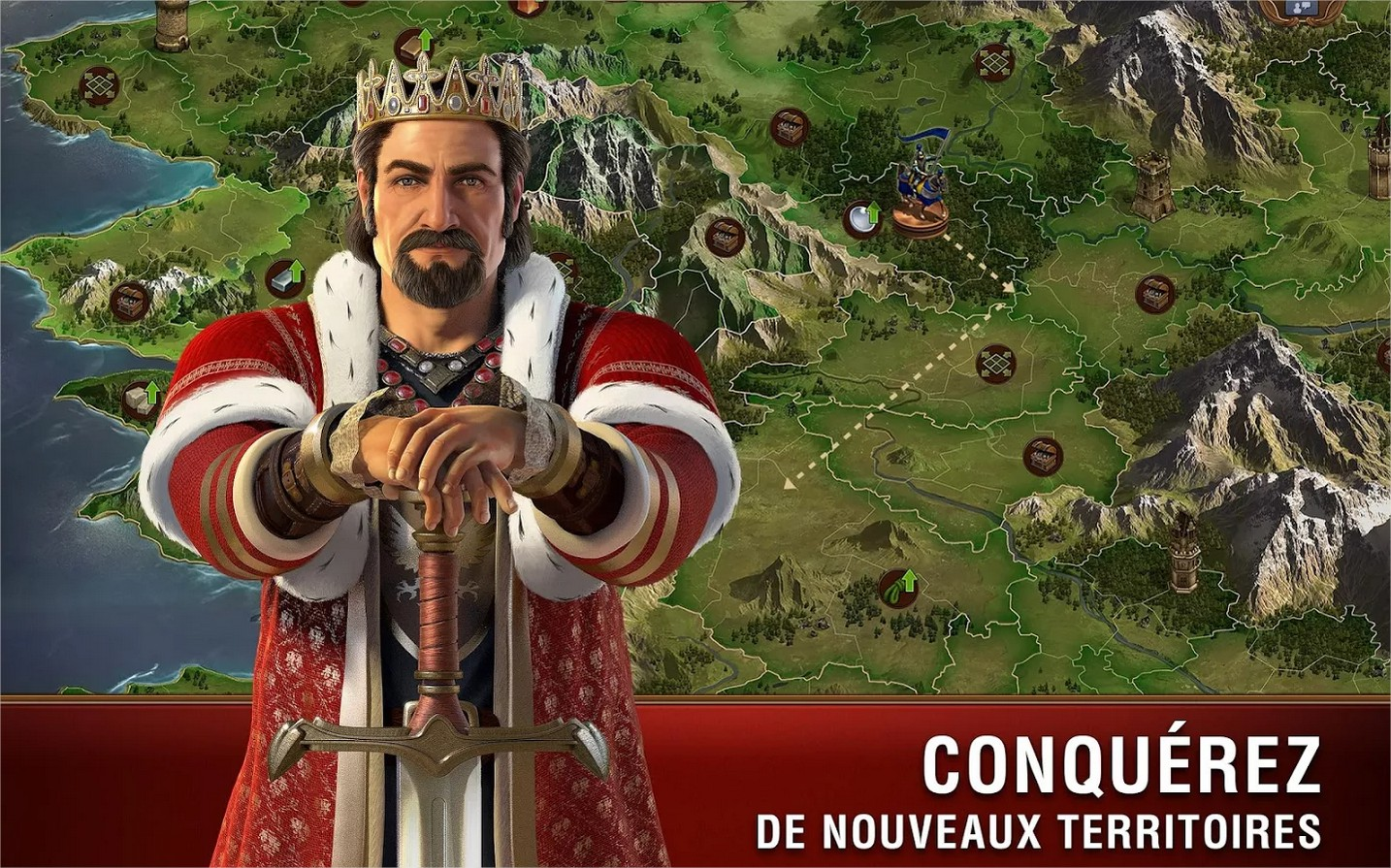 Forge of Empires-android-france-02