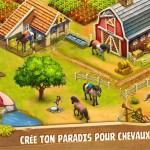 Horse Haven World Adventures – Le paradis des chevaux