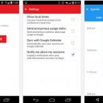 Interactive Events – Google donne un peu plus d'informations sur son application