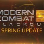 Modern Combat 5 va passer free to play lors de sa prochaine mise à jour