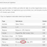 Google Play permet maintenant de faire des paiements avec Free Mobile