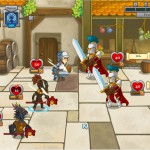 QuestRun – Un RPG au rythme rapide