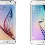 Galaxy S6 et S6 Edge – Les 2 nouveaux terminaux Samsung officialisés #MWC2015