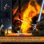 Star Wars Rebels – Jouez au jeu inspiré de la série télé