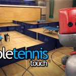 Table Tennis Touch – Devenez un As du Ping Pong