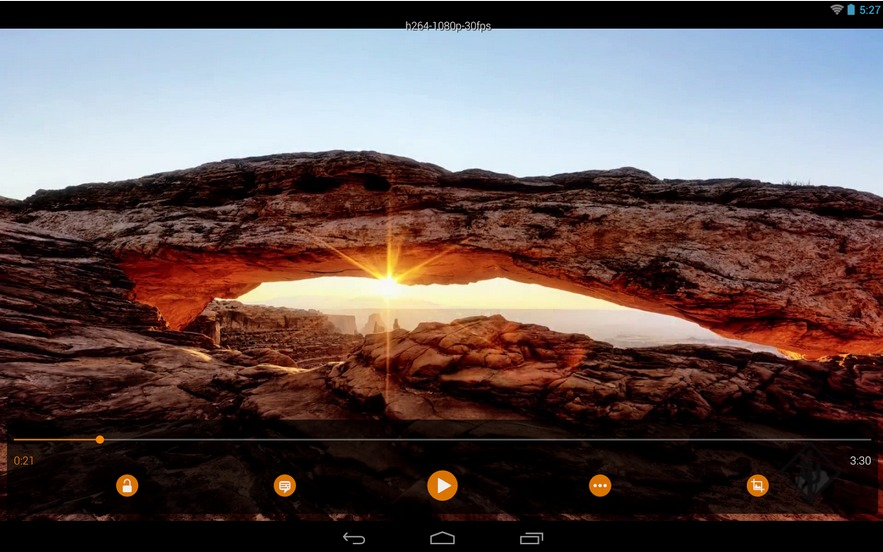 VLC for Android – Applications Android sur Google Play