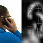 Bodyprint – Utilisez votre écran comme scanner biométrique