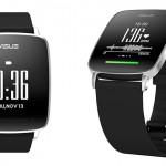 La montre connectée Asus VivoWatch annonce 10 jours d'autonomie