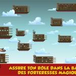 Arcanox: Cartes vs. Châteaux – Un mélange de carte à collectionner et de stratégie