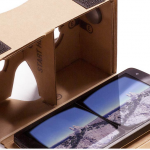 Works with Cardboard – La certification Google pour la réalité virtuelle low cost