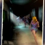 Corridor Z – Un Runner Game avec des zombies